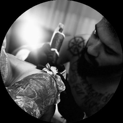 Tattoo Studio Cairns Townsville